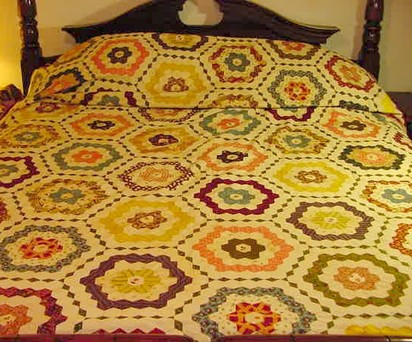 Quilt Pattern Names Antique History